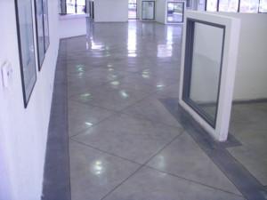 G Polished Concrete