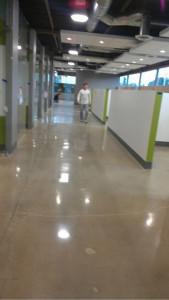 M Polished Concrete