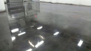 F Polished Concrete