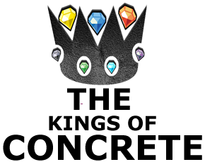 The Kings Of Concrete Polishing