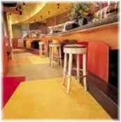 Retail Concrete Polishing Job